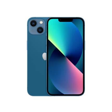 Смартфон Apple iPhone 13 mini 256GB Blue (MLM83RU/A)