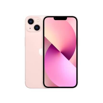 Смартфон Apple iPhone 13 128GB Pink (MLNY3RU/A)