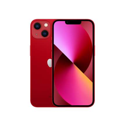 Смартфон Apple iPhone 13 256GB (PRODUCT) RED (MLP63RU/A)