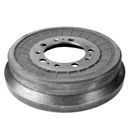 Барабан Тормозной Ваз 2108-09 Алюминиевый Trialli TF 079