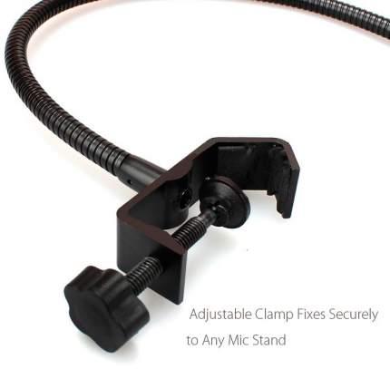 Поп-фильтр для микрофона Maono AU-B00 Black