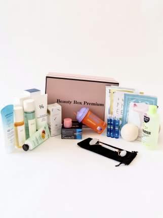 Подарочный набор Beauty Box Premium, на 8 МАРТА Premium