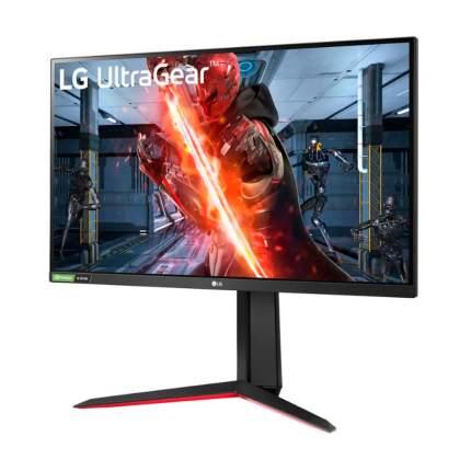 Монитор LG Gaming 27GN850-B Black (27GN850-B.ARUZ)