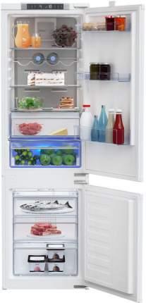 Встраиваемый холодильник Beko Diffusion BCNA275E2S White