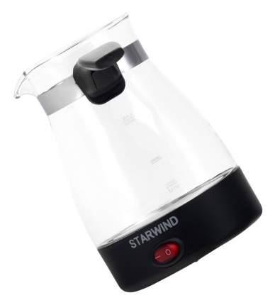 Электрическая турка STARWIND STG6050 Black
