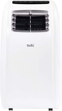 Кондиционер мобильный Ballu Aura BPAC-07 СP White