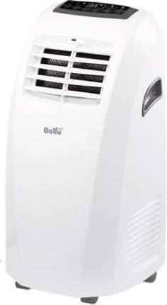 Кондиционер мобильный Ballu Aura BPAC-09 CP White