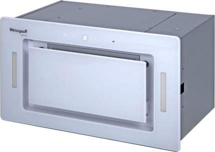 Вытяжка кухонная Weissgauff Aura 850 White