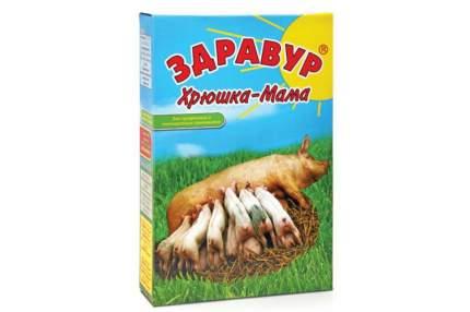 Витаминный комплекс для свиней Ваше хозяйство Хрюшка-Мама, 600 г