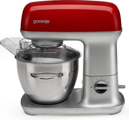Кухонная машина Gorenje MMC1000RLR Red