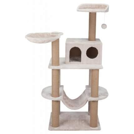 Комплекс для кошек TRIXIE Federico, серый, 50x60x142см