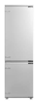 Встраиваемый холодильник HYUNDAI CC4023F