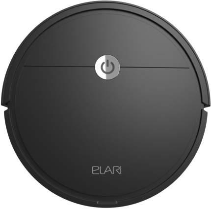 Робот-пылесос ELARI SmartBot Lite Black