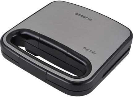 Сэндвич-тостер Polaris PST 0201 Black
