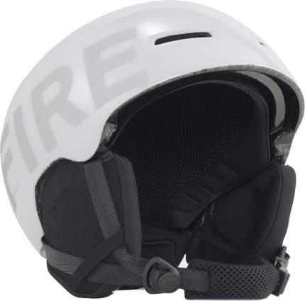 Горнолыжный шлем Bogner Fire+Ice 2021, white, L