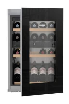 Встраиваемый винный шкаф Liebherr EWTgb 1683-21 Black