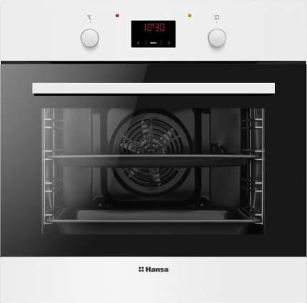Встраиваемый электрический духовой шкаф Hansa BOEW684021 White
