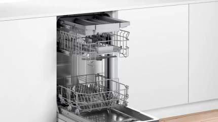 Встраиваемая посудомоечная машина Bosch Serie | 2 SPV2IMX1BR