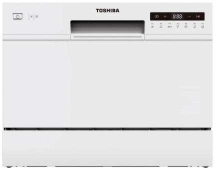 Посудомоечная машина Toshiba DW-06T1(W)-RU White