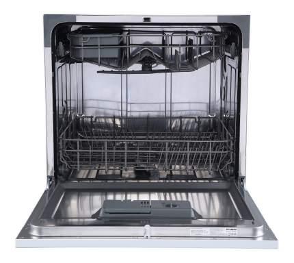 Посудомоечная машина Hyundai DT403 White