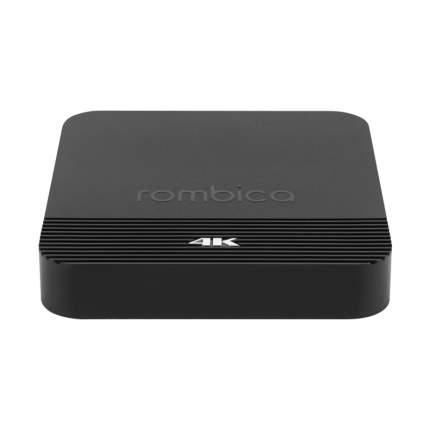 Смарт-приставка Rombica Smart Box F3 VPDB-05 2/16GB Black