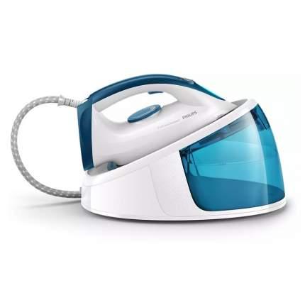 Парогенератор Philips GC6722/20 Blue/White
