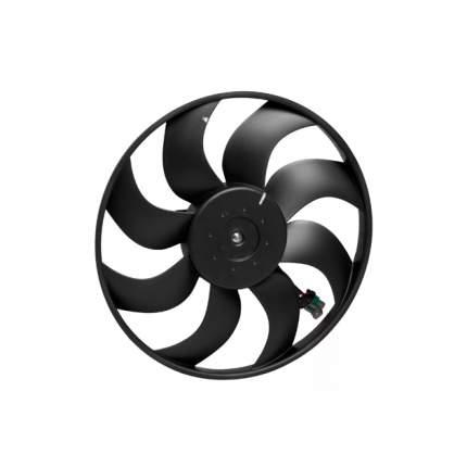 Вентилятор Радиатора (Без Кожуха) Luzar LFC1039