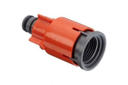"""Коннектор водозаборной колонки для подземного полива Gardena 05797-20.000.00 1/2"""""""