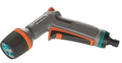 Пистолет для полива Gardena 18304-34.000.00 4 режима плавная регулировка