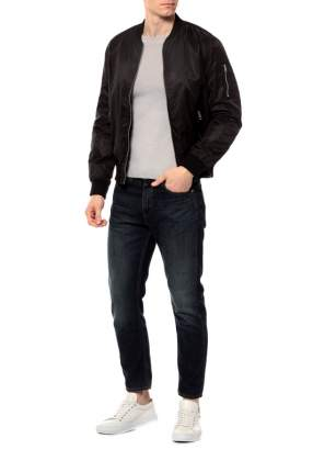 Пуловер мужской Saint James 9510 белый 36 FR