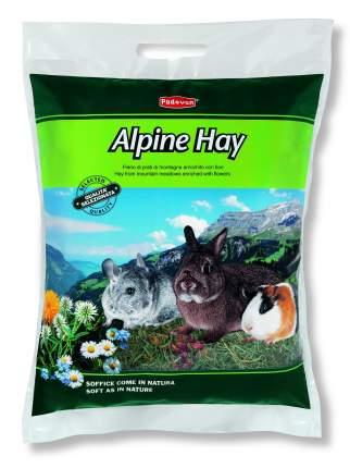 Сено для кроликов Padovan Alpine Hay 0.7 кг 1 шт