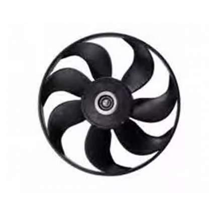 Вентилятор охлаждения Vw Passat 88-97 Stellox 29-99581-SX