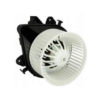 Вентилятор отопителя Fiat Punto 1.1-1.7/Td 93-03 Nissens 87124