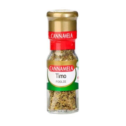 Приправа тимьян Cannamela листочки 8 г