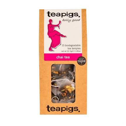 Чай черный Teapigs Масала 15*2.5 г