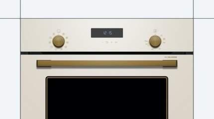 Встраиваемый электрический духовой шкаф Bosch NeoKlassik Serie 6 HBJN17EW0R