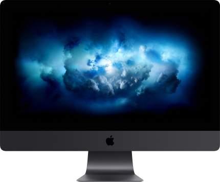 Моноблок Apple iMac Pro 27 (MHLV3RU/A) Space Grey