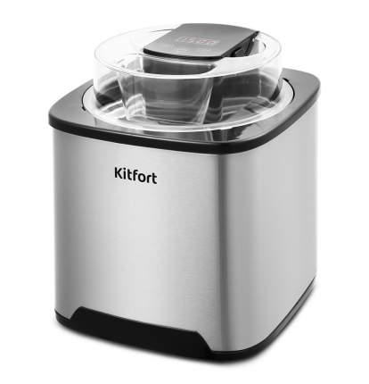 Мороженица Kitfort КТ-1809 Silver