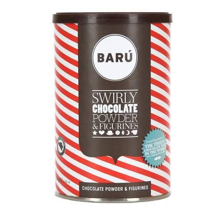 Какао Baru с шоколадными фигурками 250 г