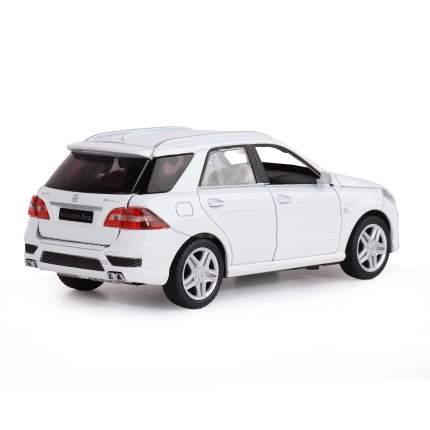 Машинка Автопанорама металлическая Mercedes-Benz ML63 AMG 1:32 JB1251036