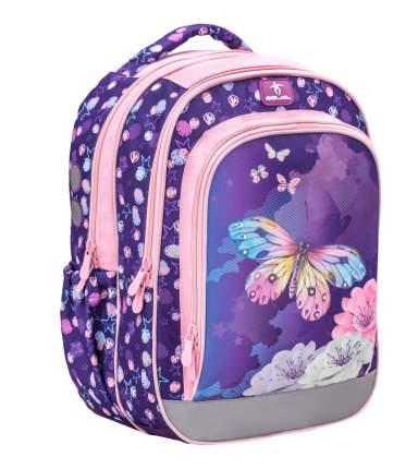 Рюкзак детский Belmil Speedy - My Butterfly