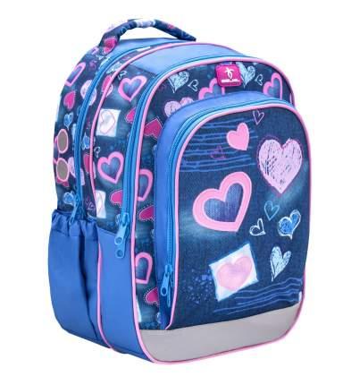 Рюкзак детский Belmil Speedy - Purple Love