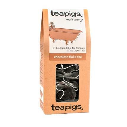 Чай черный Teapigs с шоколадом 15*2.5 г