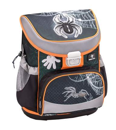 Ранец детский Belmil Mini-Fit - Spider
