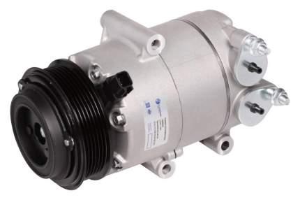 Компрессор кондиционера Luzar для Ford Mondeo IV (07-) 2.0i/2.3i LCAC 1041