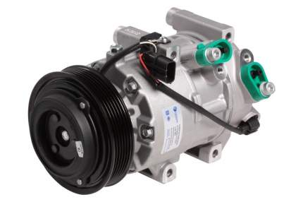 Компрессор кондиционера Luzar для Hyundai ix35 10-/Kia Sportage III 10- 2.0i LCAC 08S5