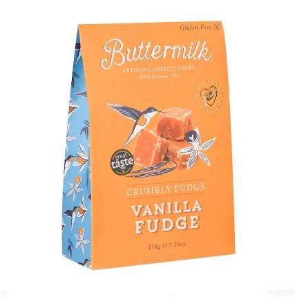 Мягкая карамель Buttermilk ваниль 150 г