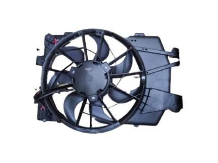 вентилятор Охлаждения Ford Focus 1.8 00-04 Stellox 29-99323-SX