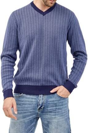 Пуловер мужской Tom Farr 4006.67_W20 синий M