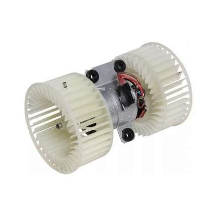 вентилятор Отопителя Bmw E39 2.0-2.5std 97-04 Stellox 29-99485-SX